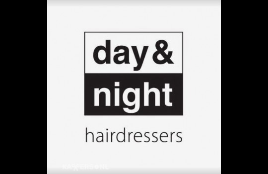 Day and Night Hairdressers Westerstraat