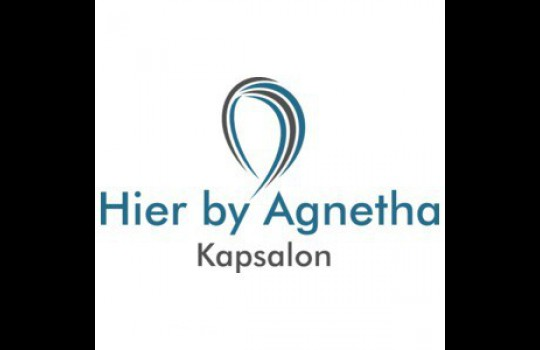 Kapsalon Hier by Agnetha