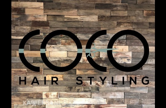 CoCo Hairstyling